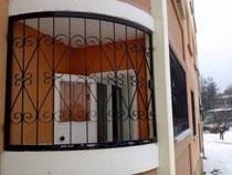 решетки на окна в Санкт-Петербурге