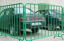 дорожные ограждения г.Санкт-Петербург