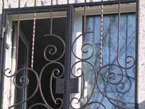 решетки из металла в Санкт-Петербурге
