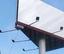 cварные рекламные щиты в Санкт-Петербурге