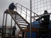ремонт металлических изделий в Санкт-Петербурге