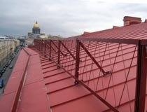 изготавливаем парковочные комплексы в Санкт-Петербурге
