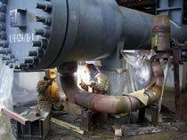 Ремонт металлических конструкций и изделий в Санкт-Петербурге, металлоремонт г.Санкт-Петербурге